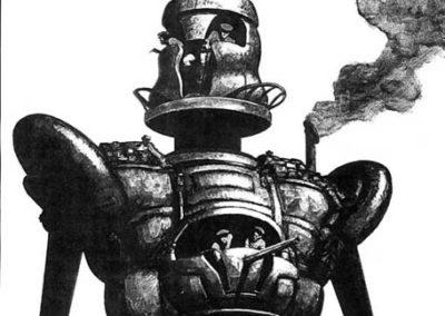 Goliath Class Gunrig