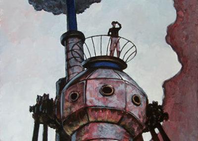Bell-Hadlin Servive Rig, 1901